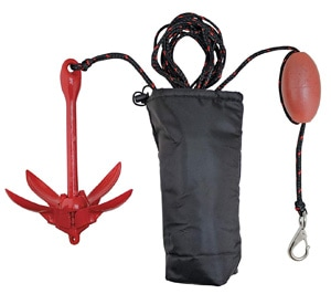 Extreme Max Grapnel Anchor