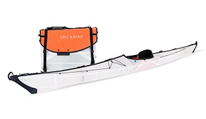 Oru Kayak Foldable Kayak Coast XT