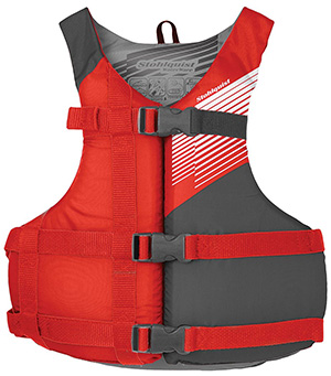 Stohlquist Youth Fit Kayak Life Jacket